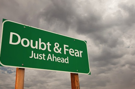 What is Self Doubt? How to overcome it?