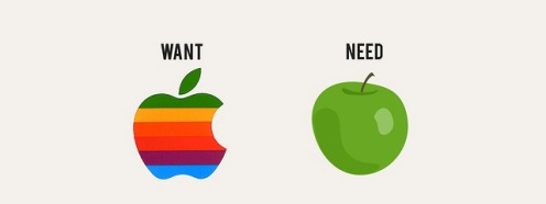 want-need-apple