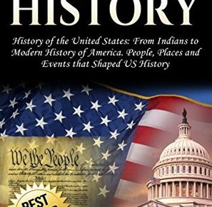 American History by Andrew White (BookReview)