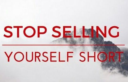 Authors: Stop Selling Short -by Jeyran Main