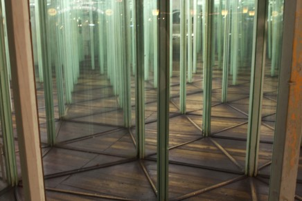 Human History is a Glass Maze