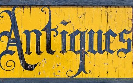 The status of antiques inIndia
