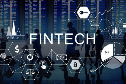What is a Fintech-Outreach organisation?