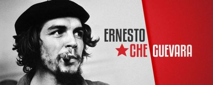 The Trapped Che Guevara