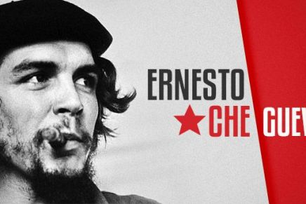 The Trapped CheGuevara
