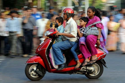 The myth of the Indian middleclass