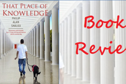 The Place of Knowledge by Philip Alan Shalka (Book Review)