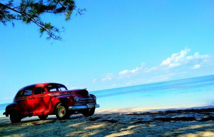 Cuba: An EnchantedIsland