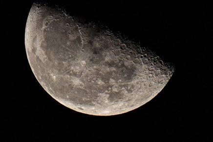 Moon (चाँद)