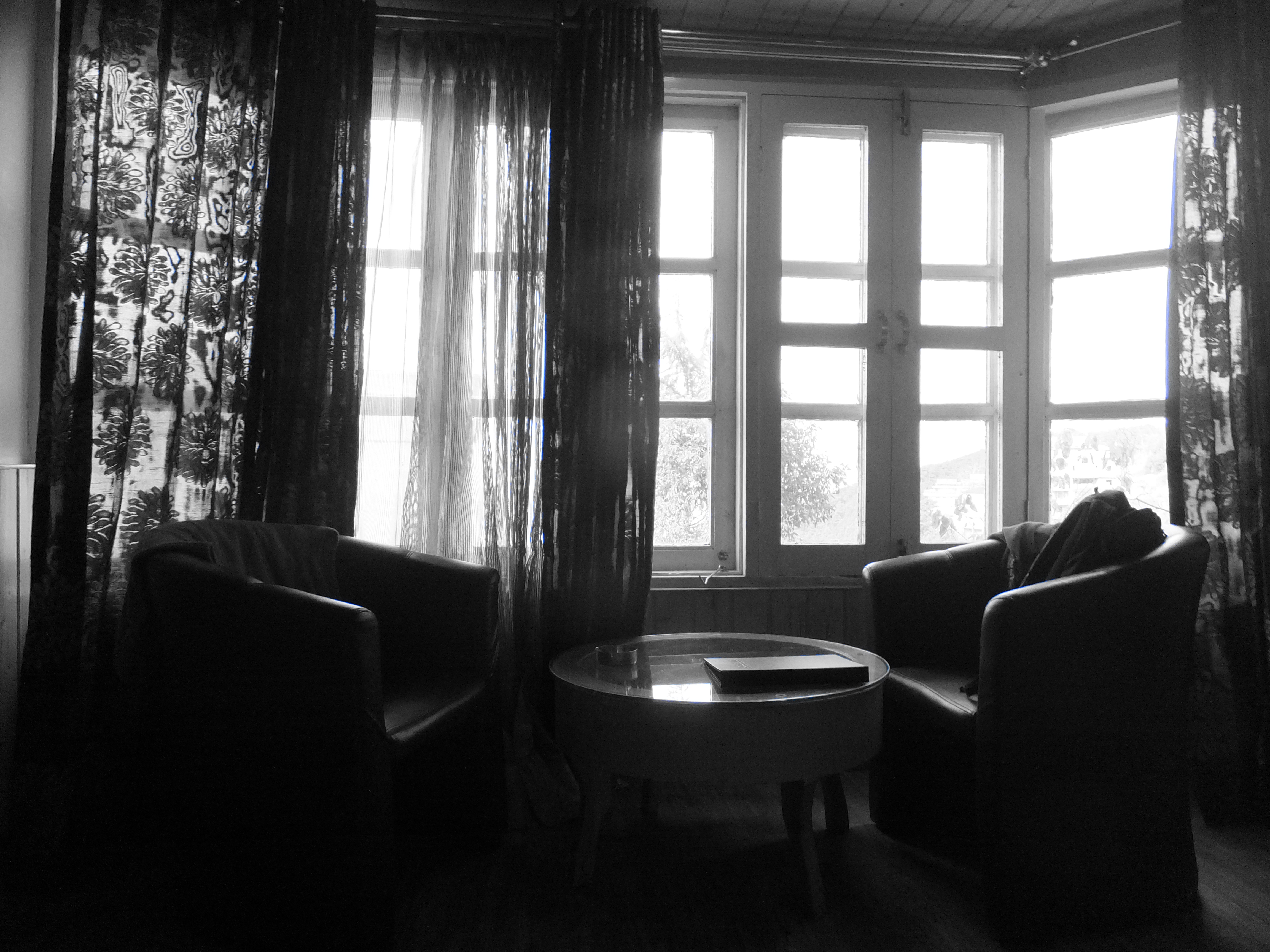 Hotel in Chail