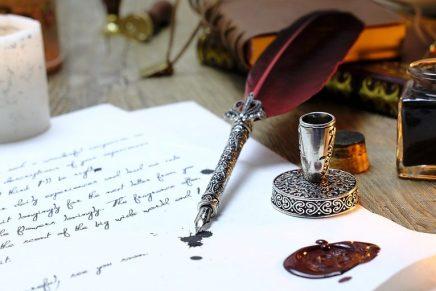 The Unwritten Diary