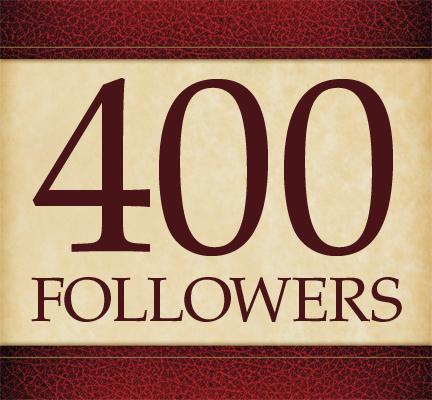 400-followers