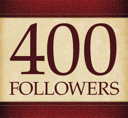 400-followers