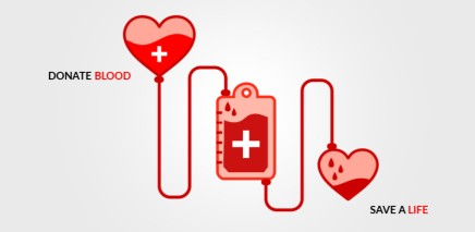 MBlood: The Mobile App that connects you to blood donors