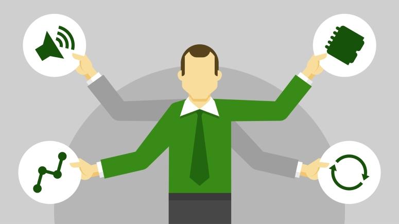 Agile Marketing - Marketingblog