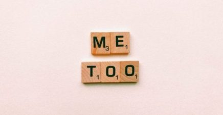 The Me Too Movement In India