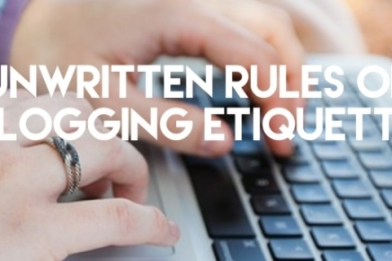 5 Rules of blogging that even smart people getwrong