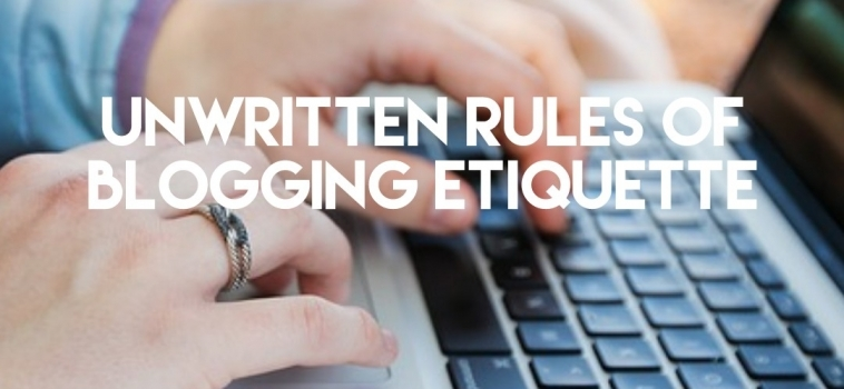 5 Rules of blogging that even smart people get wrong