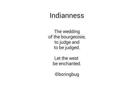 Indianness
